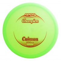 Champion_Caiman_Green