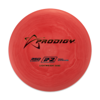 Prodigy-Disc-350-light-Pa2-red
