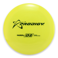 Prodigy-Disc-400G-D2-yellow